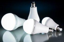 Китай продуктов 7W 9W 12W 15Вт Светодиодные лампы аварийного литиевый аккумулятор 800 Ма * ч Е27 85-265V