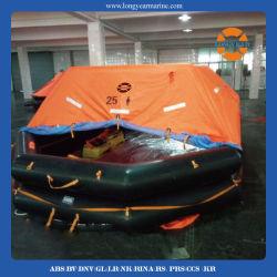 국제 기준 던짐 배 밖으로 팽창식 배