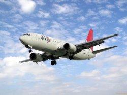 De Dienst van Frieght van de lucht aan MEDIO Azië