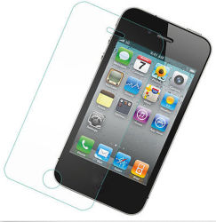 Protetor de Tela de vidro temperado Real Premium para iPhone4s