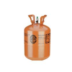 Venta caliente la pureza del R407c mezclado por R125 R134a proteger el medio ambiente el refrigerante