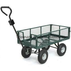 고품질 그물에 걸린 정원 손수레 (TC1840)