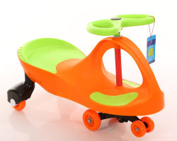 China Cheap Price et High Quality New Style Twist Car / Swing Car pour enfants à vélo