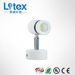 6 Вт светодиод Pkw-White месте настенный светильник с нескольких моделей (LX135/6W)