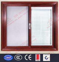 중국 전문가 제조업체 알루미늄 슬라이딩 윈도우 (BHA-SW18)
