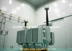 Transformator mit automatischer Stromversorgung, 330 kv-420 kv, Leistungstransformator