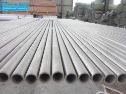 304 316L 321 2205 310 904L Le métal destubes de canalisation en acier inoxydable sans soudure fournisseur dans l'Wenzhou