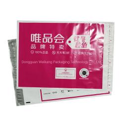 Embalagem de sacos de envelope plástico Eco-Friendy Mailer Poly Bag de fábrica