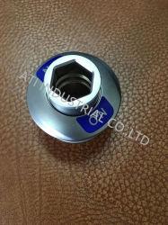 Dental pulida parte utilizar parte de mecanizado de precisión de acero inoxidable
