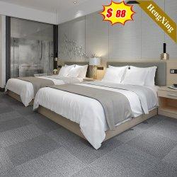 2022 Foshan moderno personalizado 5 Star Hotel mobiliário de quarto para Utilização do hotel