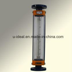 مقياس التدفق المائي ذو المقياس الزجاجي Lzb-S مقياس التدفق المائي ذو المقياس الزجاجي