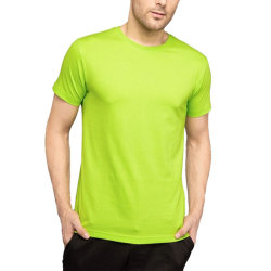 Gráfico ilusão óptica vestidos tamanho Plus T-shirts de malha masculina camisa T