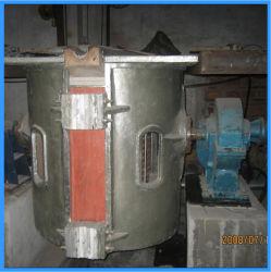 Coque en aluminium de l'équipement de fusion par induction de cuivre (JL-KGPS)