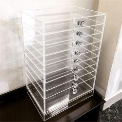 Unità acrilica libera del cassetto per creare memoria utile