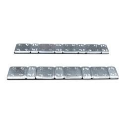 범용 휠 밸런서 타이어 중량 밸런스 블록(차량