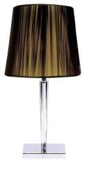 中国製普及したデザインガラスランプ表LEDの照明(OT019)