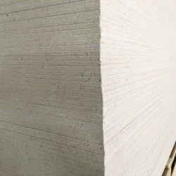 산화마그네슘 내화성이 있는 시멘트 벽 널
