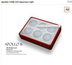 LED-Aquarium beleuchtet 90PCS *3W