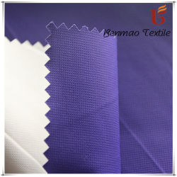 Breathable Moisture Permeable Coating Nylon Taslon für Outside Wear