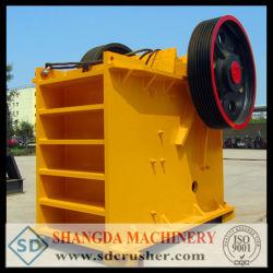 Bergwerksausrüstung, Minenmaschiene