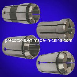Precision Er la primavera de las pinzas de sujeción establece y Er collares (ER16 ER25, ER32 y ER40).