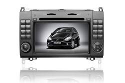 Android DVD de voiture GPS pour Mercedes Benz Classe A/B l'usine (AL-9301)