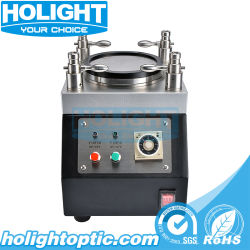 Lucidatrice a fibre ottiche Polisher quadrate pressurizzate