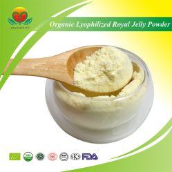 Suministro de fabricación de polvo de gelatina Roayl orgánicos