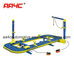 Colisión Auto Reparar el sistema ACR AA199