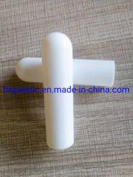 Los grandes tamaños de tapones de silicona de color blanco, enmascaramiento de silicona