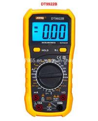 デジタルMultitester Dt9922b