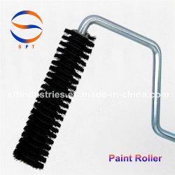 ガラス繊維のための22mmの直径の剛毛のローラーのペンキローラー