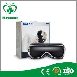 نظارات تدليك يدوية محمولة باليد ذات حماية من الاهتزاز بالعين قابلة للطي قابلة للطي جهاز مراقبة العين