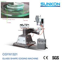 Verticale de la bordure de la forme de verre de grande qualité de la machine (CGYX1321)