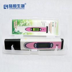 Laborfeder-Typ Digital-pH-Meter pH-981 kann durch Ihre Bedingungen nach Maß sein
