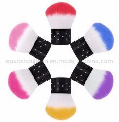 OEM Multi-Color лак для ногтей пыли щеткой лак для ногтей чистящей щетки