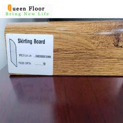 工場直売の新しい到着カラー積層物か薄板にされた床階段鼻のエンドキャップの/Quarterの円形のフロアーリングのアクセサリ中国製