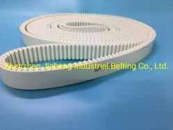 Leistungsstarker PU-Zahnriemen Synchronriemen HTD 8m wahrhaft endlos Mit Stahlsabel