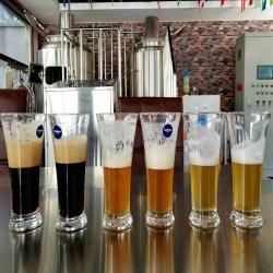 Casa della birra che fermenta la micro strumentazione della fabbrica di birra della birra del mestiere