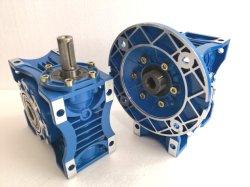 Estojo de alumínio IEC dimensão de fixação da caixa de velocidades