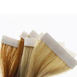 Gut Brasilianer-Menschenhaar-unsichtbare Band-Haar-Extension 100%