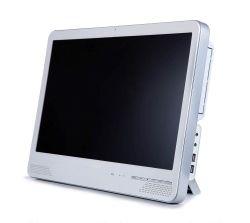 Aio Ordinateur, avec support de montage Vesa, Panneau LCD HD