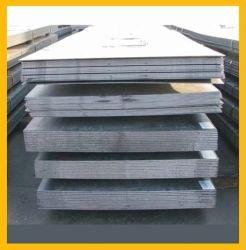 ショットブラストおよびプライマーA36 A572 S275 S355jr S355jo Ss400 St37 St52が付いているCarbon ABS BV CCS Dnv Gl Kr Lr Nk Ah32 Ah36 Dh32 Dh36氏の穏やかな鋼板