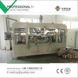 tuyau en PVC plieuse/coude du tuyau de la conduite de PVC Making Machine/Machine en plastique du raccord coudé