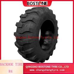 На заводе R4 модель сельского хозяйства смещения погрузчик с обратной лопатой грейдер промышленной шины с 12.5/80-18, шинами 16.9-24, 16.9-28, 17,5 Л-24, 19.5L-24, 18.4-26