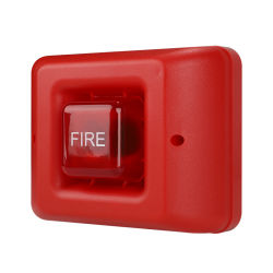 AS-SSG-05 Fire Alarm Buzzer with Flasher를 참조하십시오