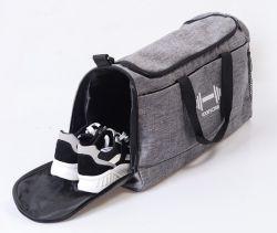 Тренажерный зал Duffle Sport Bag спортивные Duffel багажного отделения движения дорожная сумка для Luggages спортзал мужчин спортзал пакет Sport Bag