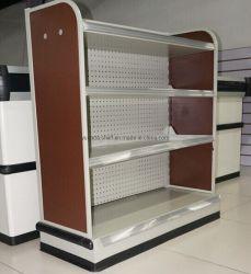 خزانة مركبة Supermarket لوحة العرض المركزية