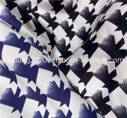 High Density Baumwolle Spandex Light Twill Digitaldruck