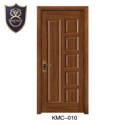O PVC e madeira quarto porta desenhos e fotos